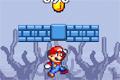 Mario Star Scramble 2: Ghost Island