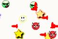 Emoticons Rampage