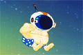 Yuri, The Space Jumper