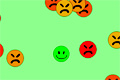 Happy or Angry