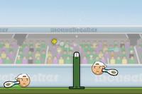 Sports Heads: Tennis