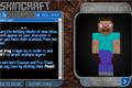 SkinCraft (Minecraft Skineditor)