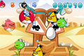 Angry Birds: Great Melee