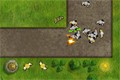 Hands of War Tower Defence