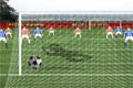 Goalkeeper Challange Football