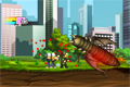Effins Worms 2