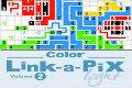 Color Link-a-Pix Light Vol 2