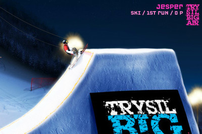 Trysil Big Air