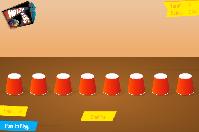 Cup Shuffle