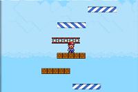 Mario Rapidly Fall 2