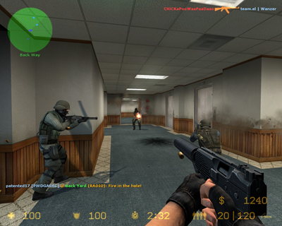 Counter Strike Portable
