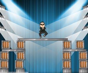 Gangnam Ta Ta Ta2