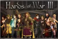 Hands Of War 3