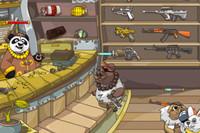 Panda's Gun Shop