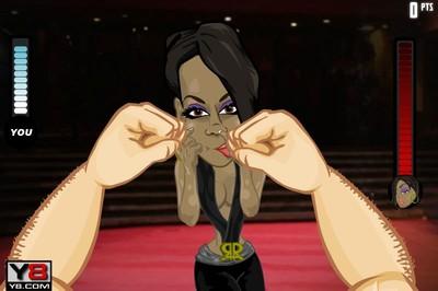 The Brawl 7 - Rihanna