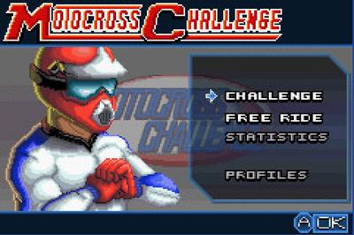 Motocross Challange