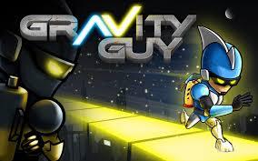 Gravity Boy