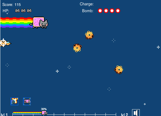 The Tale of Nyan Cat