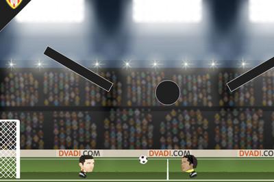 Football heads - La Liga