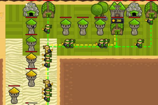 The Green Kingdom