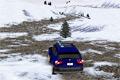 BMW Mountain race
