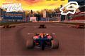 Formula racing
