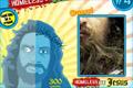 Homeless or Jesus