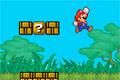 Mario time attack remix