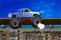 Monster truck unleased