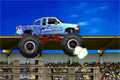 Monster truck unleased