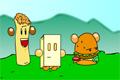 Run!Tofu!Run!