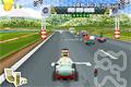 Skid Mario Kart