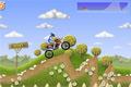 Sqeezy rider