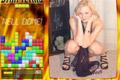 Strip Tetris