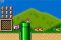 Super Marioworld flash 2