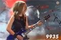 12-årig gitarrist från Slovakien