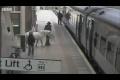 Man försökte ta en ponny ombord på ett tåg