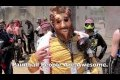 Paintball med WoodysGamertag TmarTn FPSRussia xKapownd OpticNation PaintballKitty GassyMexican MM (Behind the scenes)