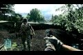 Battlefield 3 - Quickscope, Third Person Knife Animation & More Gameplay(HD)