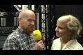 Alexander Bards hyllningar av Idol-Amanda