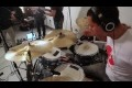 Skrillex - Scary Monsters And Nice Sprites (Live Dubstep Cover by Pinn Panelle)