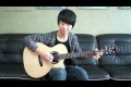 (Park Bom) Don't Cry (Acoustic Ver) - Sungha Jung