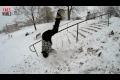 Snowboard  FaceSlide!