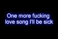 Maroon 5 - Payphone ft. Wiz Khalifa LYRICS