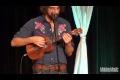 Kan man spela trummor med en ukulele? Ja!