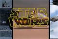Star wars med Dallasintrot
