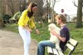 Att ragga med hund